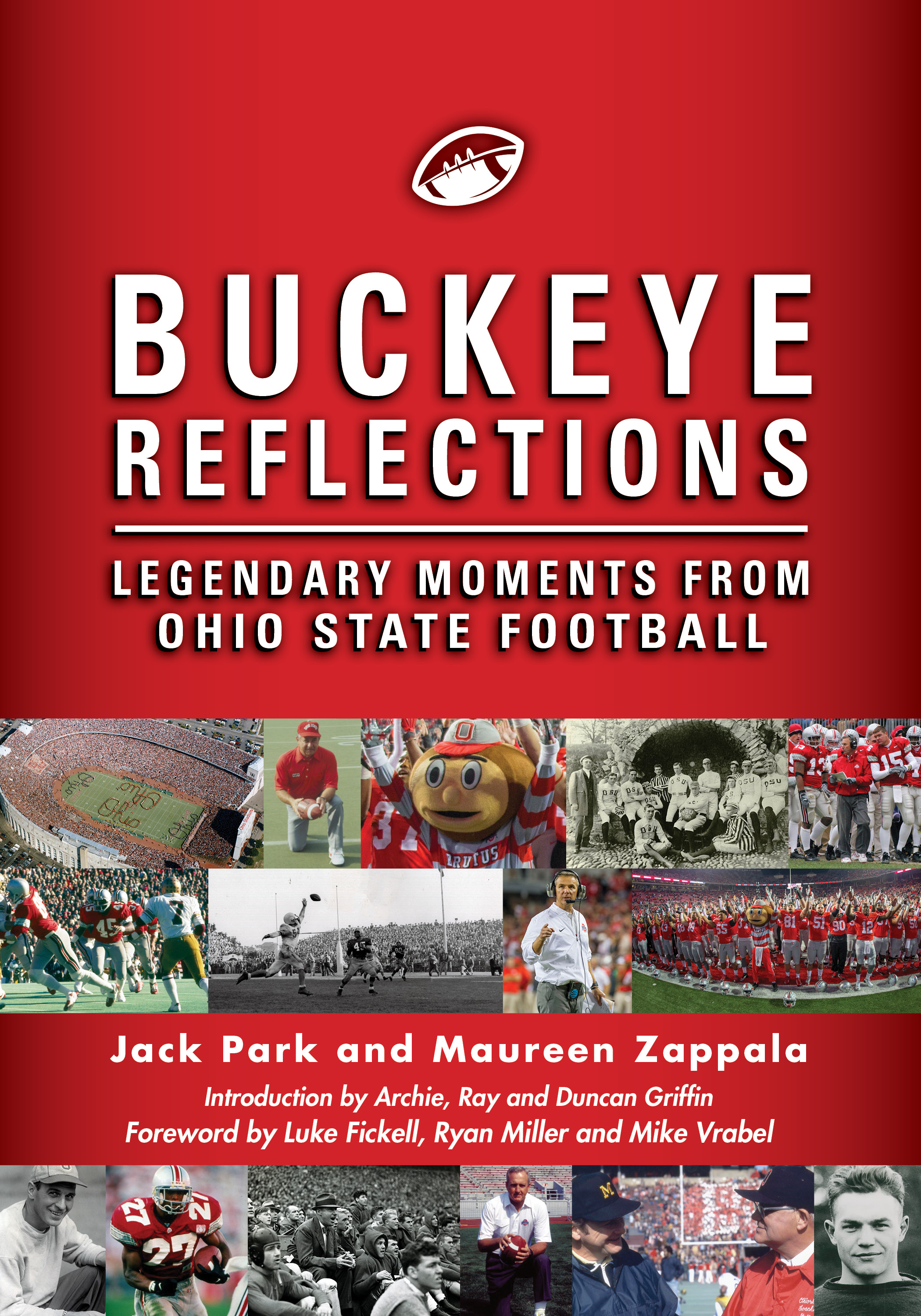 Buckeye Reflections - by Jack Park and Maureen Zappala