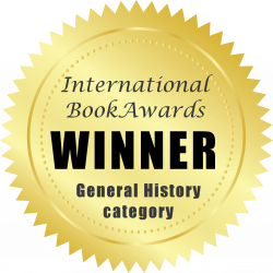 International Book Awards Winner - General History Category