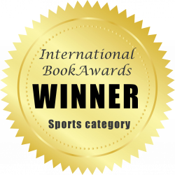 International Book Awards Winner - Sports Category